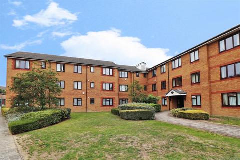 1 bedroom ground floor flat for sale - Pullman Place, London