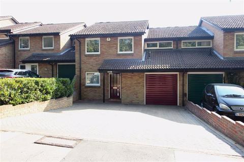 5 bedroom townhouse for sale - Foxgrove Road, Beckenham, BR3