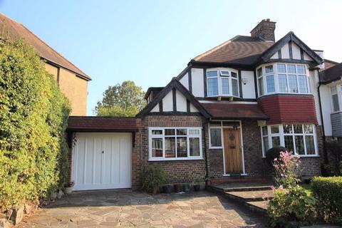 3 bedroom semi-detached house for sale - Overbrae, Beckenham, BR3
