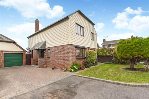 4 bedroom detached house for sale - Tower Place, Chichester