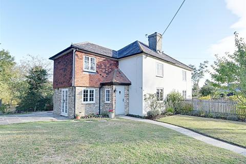 3 bedroom semi-detached house for sale - Wittersham, Tenterden