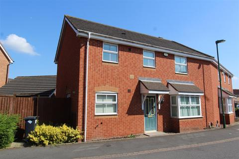 3 bedroom semi-detached house to rent - Kitegreen Close, Chelmsley Wood