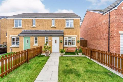 3 bedroom semi-detached house for sale - Heol Y Pibydd, Gorseinon