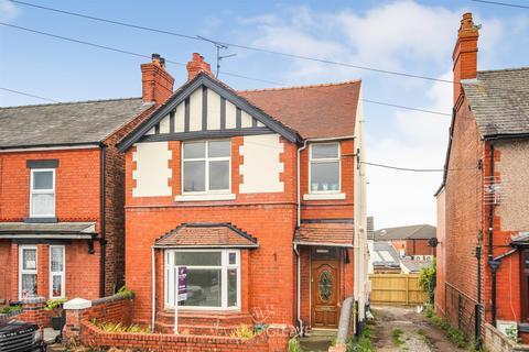 3 bedroom detached house for sale - Chester Road, Buckley