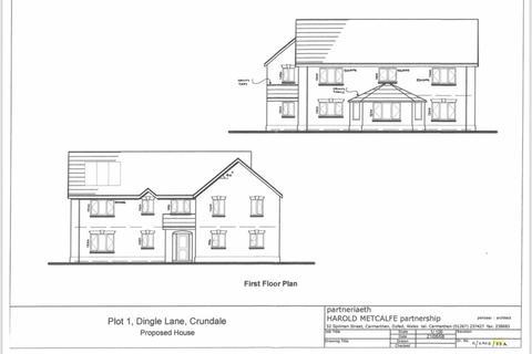 4 bedroom detached house for sale - Crundale
