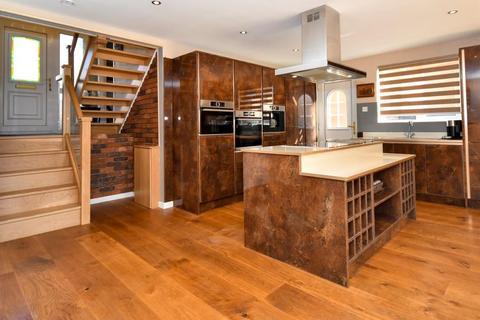 4 bedroom detached house for sale - Nursery Park, Ashington