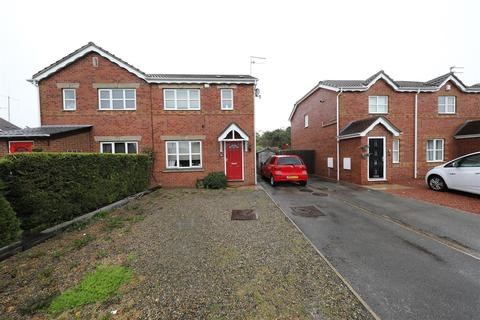 3 bedroom semi-detached house for sale - Mast Drive, Hull