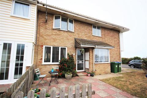 2 bedroom terraced house for sale - St. Crispians, Seaford