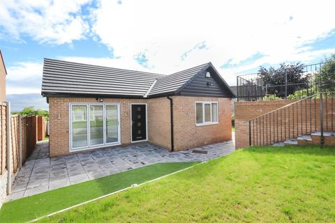 3 bedroom detached bungalow for sale - Gallery Lane, Holymoorside, Chesterfield, S42 7ER