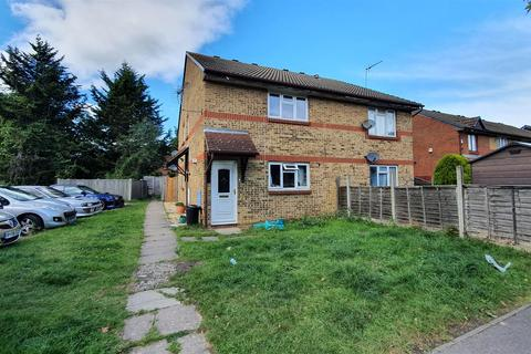 1 bedroom flat to rent - Clivesdale Drive, Hayes