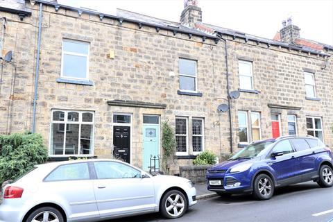 3 bedroom terraced house for sale - Rose Avenue, Horsforth