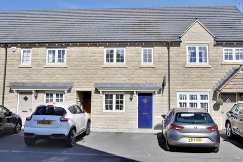 3 bedroom townhouse for sale - Mackintosh Close, Horsforth