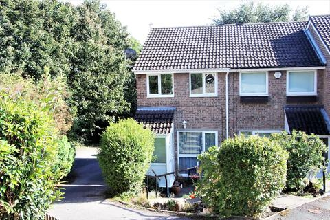 2 bedroom end of terrace house for sale - New Croft, Horsforth