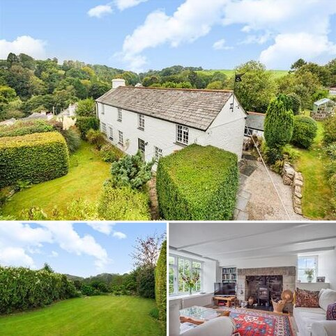 4 bedroom detached house for sale - Rilla Mill, Callington