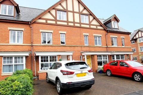 4 bedroom townhouse for sale - Scolars Park, Darlington