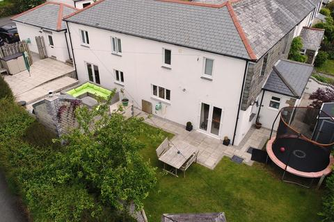 4 bedroom property for sale - Darite, Liskeard