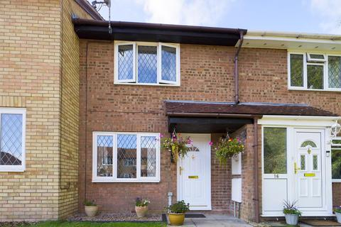 2 bedroom terraced house for sale - Calleva Close, Basingstoke