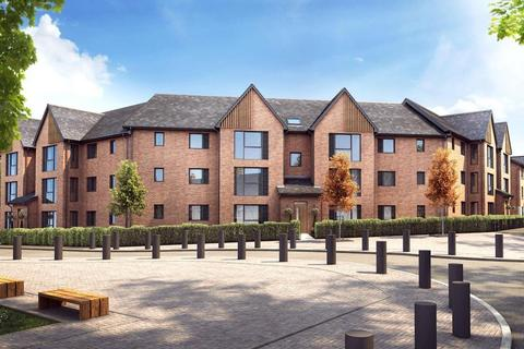 2 bedroom apartment for sale - Plot 120, ENDERBY at New Lubbesthorpe, Tay Road, Lubbesthorpe, LEICESTER LE19
