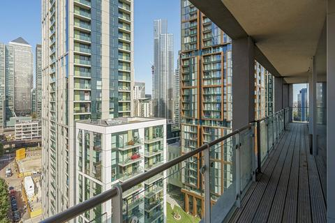 3 bedroom penthouse to rent - Indescon Square, London, E14