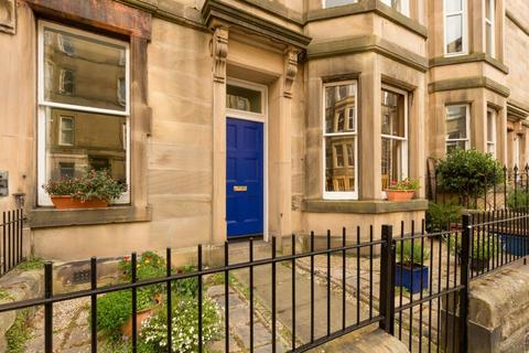 2 bedroom ground floor flat for sale - 25 Mertoun Place, Edinburgh, EH11 1JX