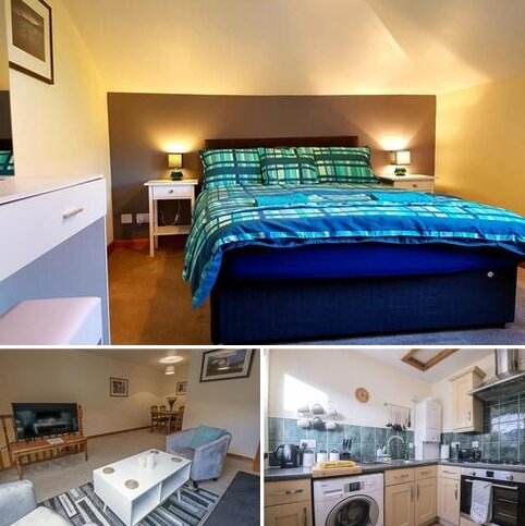 2 bedroom apartment to rent - Inverness IV3