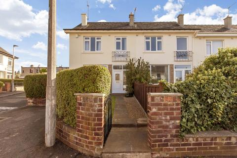 3 bedroom end of terrace house for sale - 13 Victor Park Terrace, Edinburgh EH12 8BB