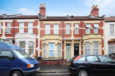 2 bedroom terraced house for sale - Anstey Street, EASTON, Bristol, BS5 6DQ