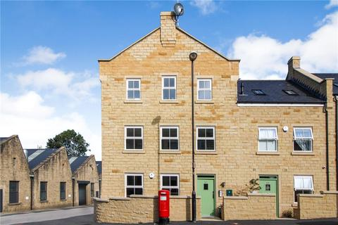 2 bedroom apartment to rent - Wharfedale House, 157 Ilkley Road, Otley