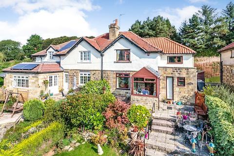 3 bedroom semi-detached house for sale - Spring Lane, Eldwick, Bingley, West Yorkshire