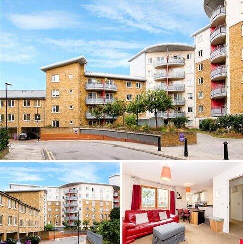 2 bedroom flat to rent - Pancras Way, London, E3