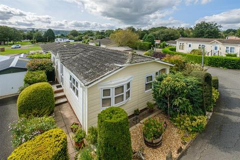 2 bedroom park home for sale - Builth Road, Builth Wells, LD2 3RP