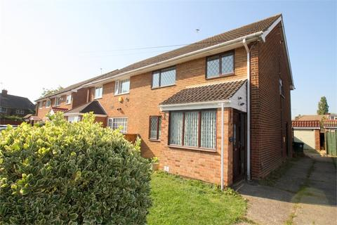 3 bedroom semi-detached house to rent - Hannibal Road, STAINES-UPON-THAMES, Surrey