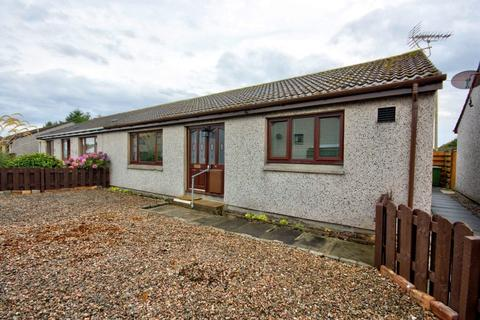2 bedroom bungalow for sale - 32 Muirfield Drive, Brora, Sutherland KW9 6QQ