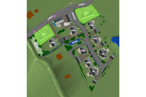 Land for sale - Adjacent The Railway Inn, Witham Road, LN10