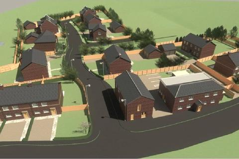 Land for sale - Witham Road, Woodhall Spa, LN10