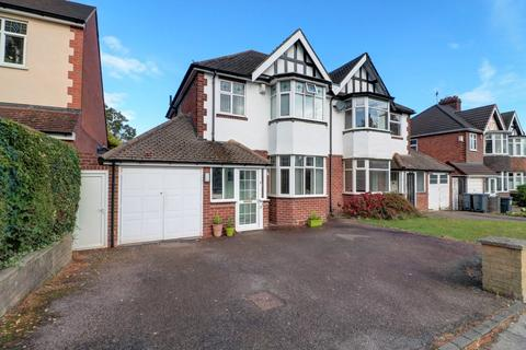 3 bedroom semi-detached house for sale - Melrose Avenue, Sutton Coldfield