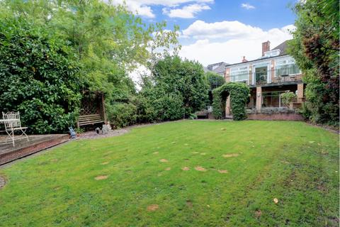 4 bedroom detached house for sale - Wylde Green Road, Sutton Coldfield