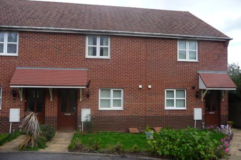 2 bedroom terraced house to rent - Bramble Way, Four Oaks