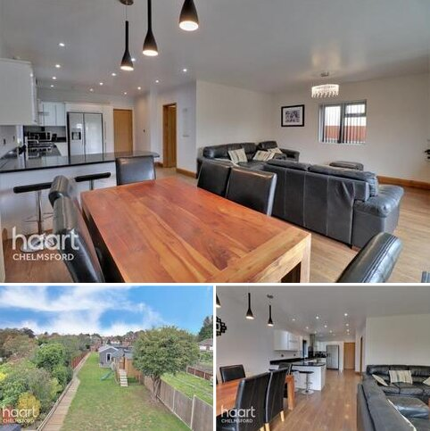 5 bedroom detached house for sale - The Drive, Chelmsford