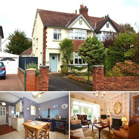 3 bedroom semi-detached house for sale - Lynton Road, Hillside, Southport, PR8 3AN