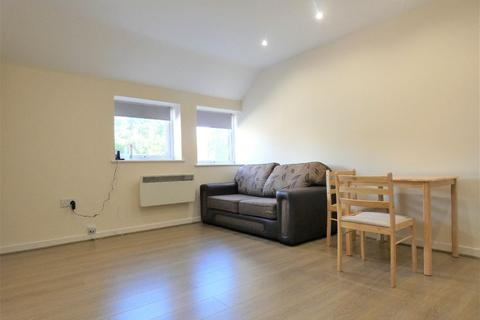 Studio to rent - Studio A,  Hanover Street, Newcastle, ST5 1HD
