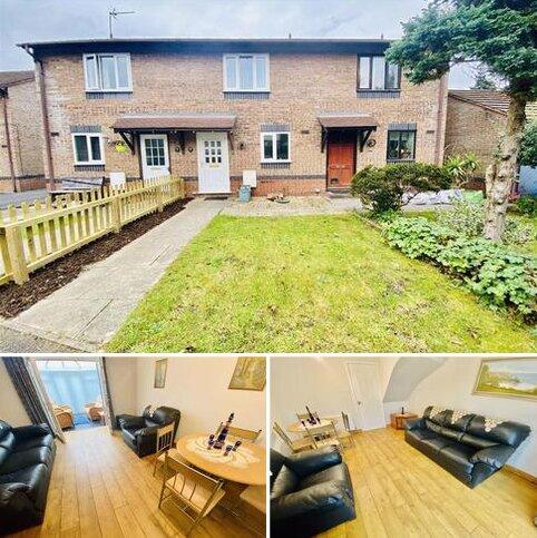 2 bedroom terraced house for sale - Tennyson Way, Killay, Swansea
