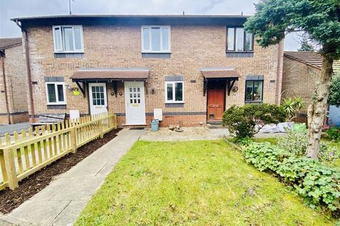 2 bedroom terraced house for sale - Tennyson Way, Killay, Swansea