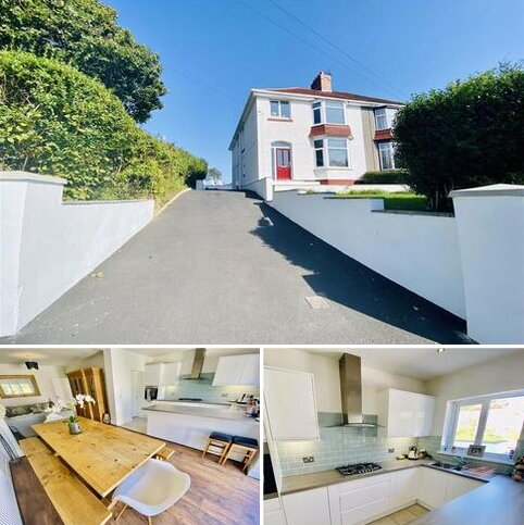 4 bedroom semi-detached house for sale - Hen Parc Lane, Upper Killay, Swansea