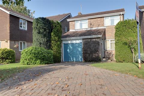 3 bedroom detached house for sale - Howard Close, Saltford, Bristol
