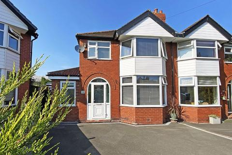3 bedroom semi-detached house for sale - Upton Drive, Timperley, Cheshire