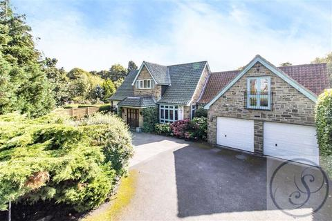 5 bedroom detached house for sale - Alwoodley Lane, Alwoodley, LS17