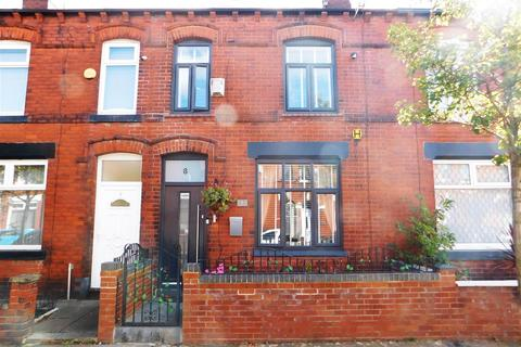 3 bedroom terraced house for sale - Leng Road, Manchester