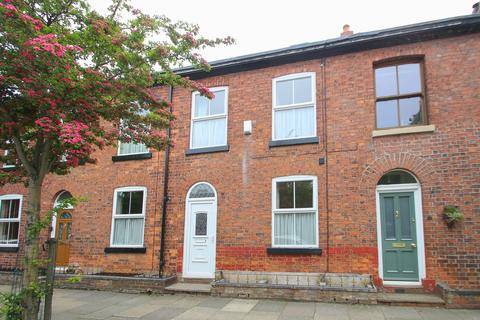 3 bedroom terraced house to rent - Flixton Road, Urmston, Manchester, M41