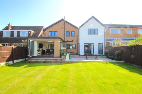 5 bedroom detached house for sale - Harene Crescent, Kirby Muxloe